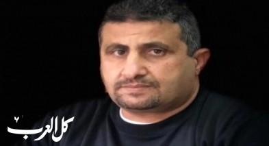 قدورة من الناصرة يطالب باعلان الاضراب العام