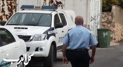النقب: اعتقال 3 مشتبهين بالقيادة المتهورة