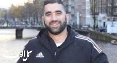 وفاة الشاب محمد يونس سبع من مجد الكروم