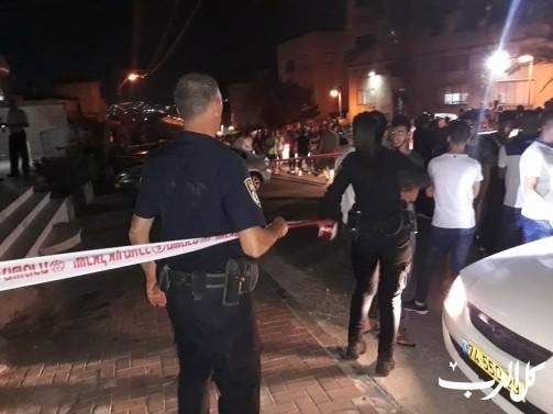 ديرحنا:اعتقال 3 مشتبهين بإطلاق نار على محل