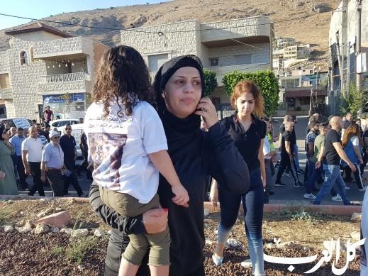 زوجة القتيل أحمد مناع: ماذا أقول لأطفالي؟