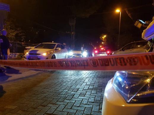 شبهات: رجل قتل شابة وحاول الانتحار