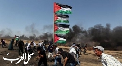 شهيد وإصابات بمسيرات في غزة والضفة
