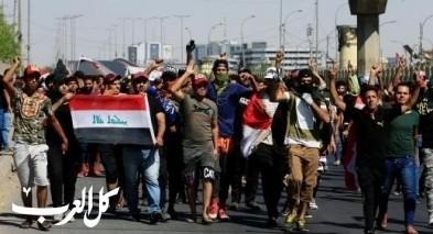 العراق: ارتفاع حصيلة القتلى إلى 44