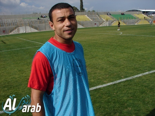 استقالة اسماعيل عامر من تدريب الوحدة كفرقاسم