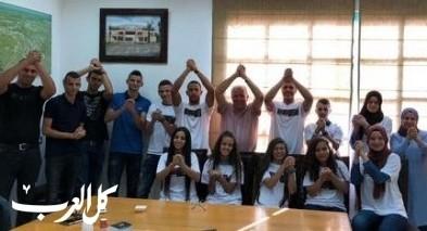 هبّة الشباب: مجموعة من زيمر لمقاومة العنف