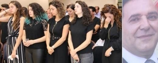 أمسية وفاء ومحبة وصلاة لذكرى المربي بشارة رزق