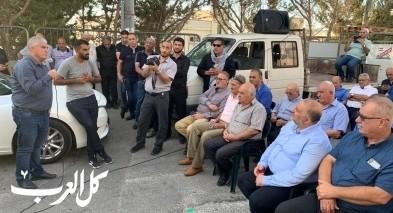 طمرة: احياء الذكرى الـ29 لاستشهاد عدنان خلف مواسي