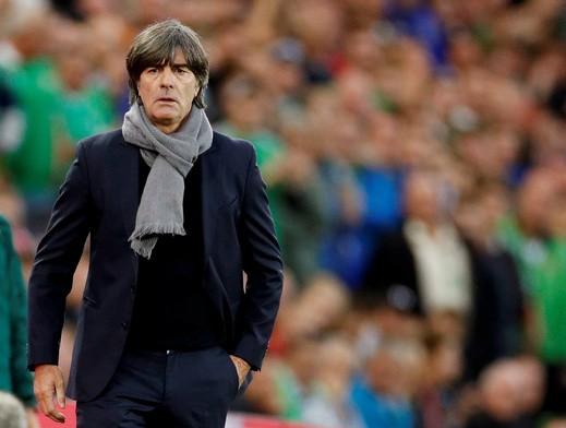 استدعاء لاعبين جدد الى منتخب ألمانيا لتعويض المصابين