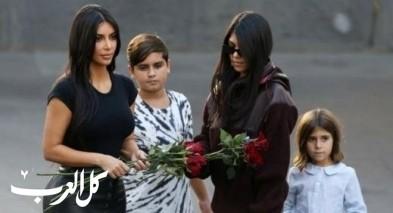 كيم كاردشيان في بلاد الأجداد أرمينيا