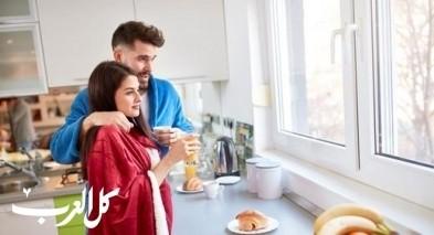 هل تعيشين علاقة زوجية عاطفية سليمة؟