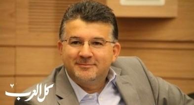 المطلب: لجنة تحقيق بالعنف والجريمة/ د. يوسف جبارين