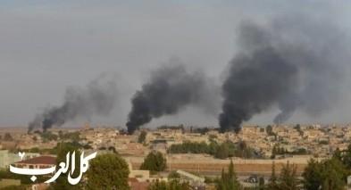 تركيا تطلق هجوما بريا ضد الأكراد في شرق الفرات