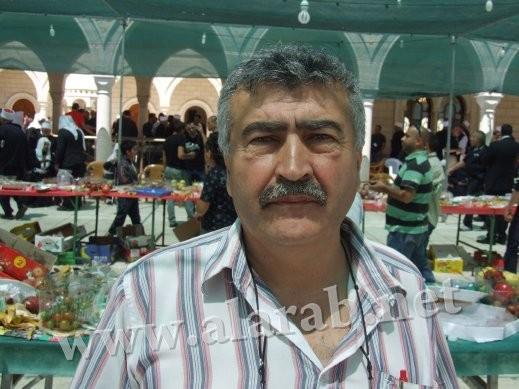 رسالة إلى النواب العرب| هادي زاهر