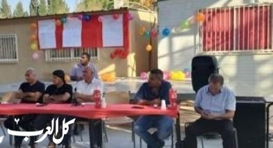 بعد أكثر من شهر: افتتاح المدرسة الثانوية بالزرنوق