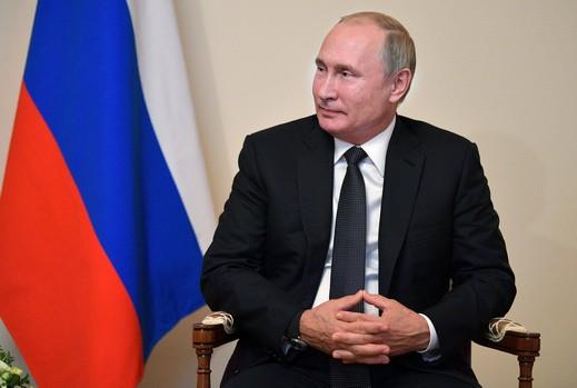 بوتين يزور السعودية والإمارات الأسبوع القادم