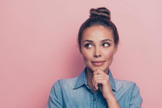 علاج مشكلة الشعر الزائد بمنطقة الذقن