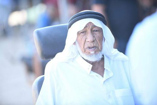 اللقية: الحاج محمد الصانع (أبو خالد) في ذمة الله