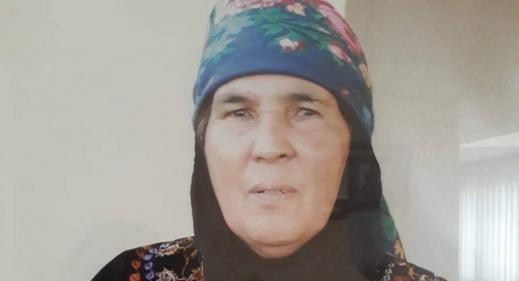 عيلبون: وفاة الحاجة هنية ناصر نجيدات (أم صالح)
