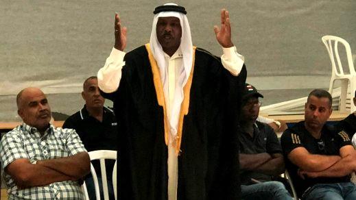 شقيب السلام: اجتماع طارىء للبت في مخطط الكرفانات
