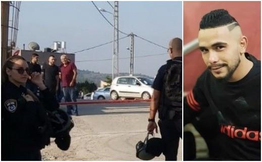 عارة: مصرع محمد ضعيف رميًا بالرصاص