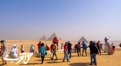 توقعات بنمو السياحة المصرية 30%
