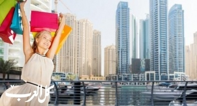 دبي.. من أفضل مراكز التسوق في العالم