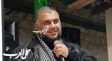 الرملة: إصابة الشيخ علي الدنف بإطلاق رصاص