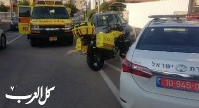 إصابة خطيرة خلال شجار في ريشون لتسيون