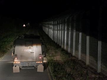 إطلاق رصاص على موقع عسكريّ بالضفة الغربية