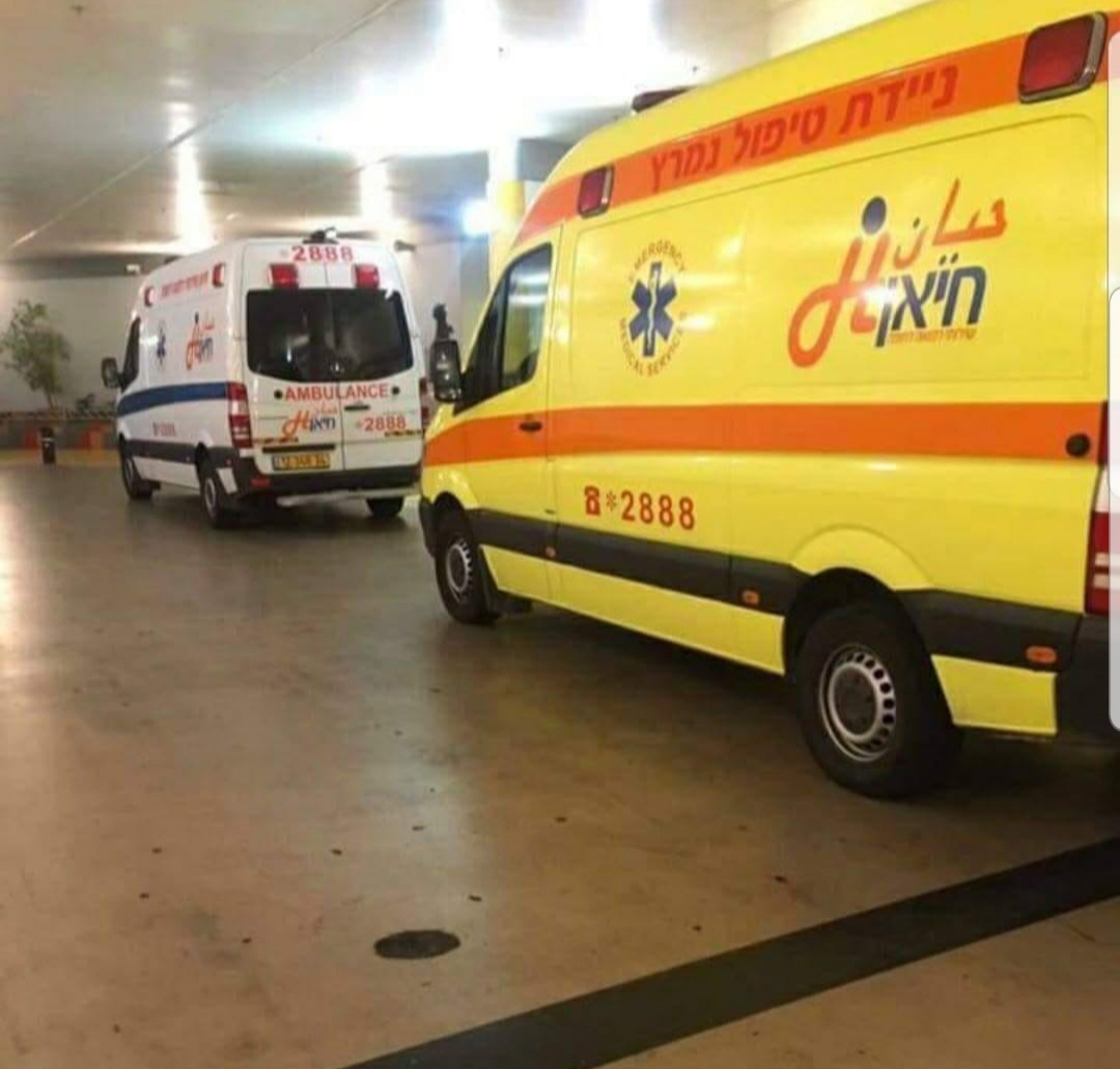كفرياسيف: اصابة شاب بجراح خطيرة بعد شجار بقاعة افراح
