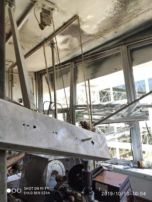 حيفا: إصابة رجل (60 عامًا) جراء انفجار في مختبر