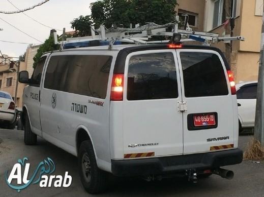 اعتقال مشتبهين من ساجور والبعنة بإضرام النيران