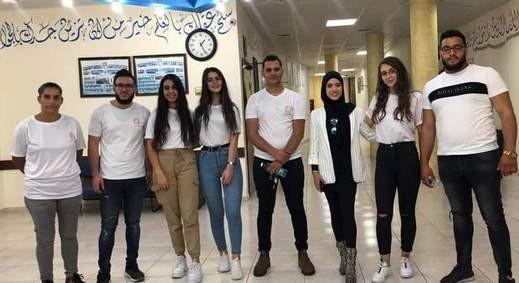 كلية البيان دير الأسد البعنة تتجنّد ضد العنف