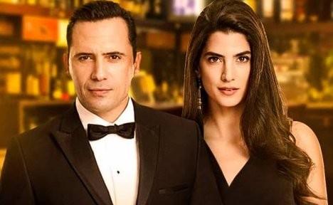 مشاهدة مسلسل عروس بيروت الحلقة 31