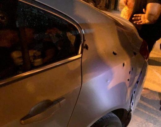 إطلاق رصاص بإتجاه بيت وسيارة في قلنسوة والطيبة