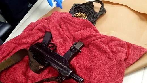 إتهام شاب (19 عامًا) من جلجولية بحيازة السلاح
