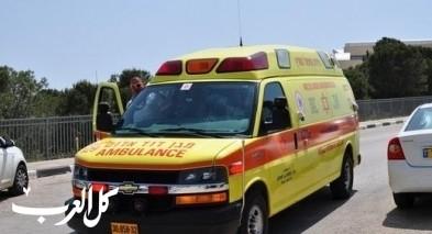 باقة: إصابة رجل جرّاء تعرّضه للدغة افعى