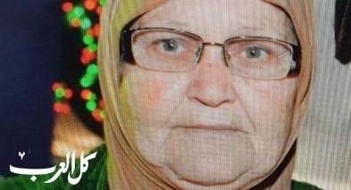 سخنين: هنية أحمد أبو ريا في ذمة الله