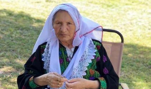 رهط: وفاة الحاجة آمنة محمد أبو فريح