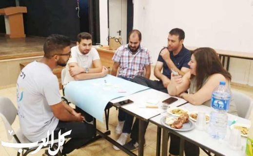 دير الأسد: لقاء لرؤساء أقسام الشبيبة في الشمال