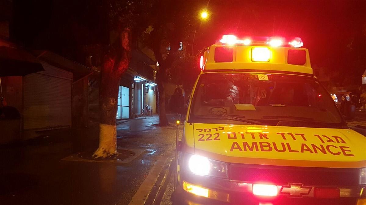 اصابة عائلة عربية من منطقة العفولة بتسمم غذائي