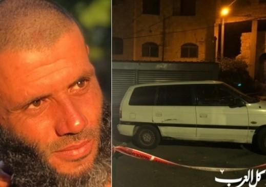 إصدار أمر حظر نشر في جريمة قتل محمود اغبارية