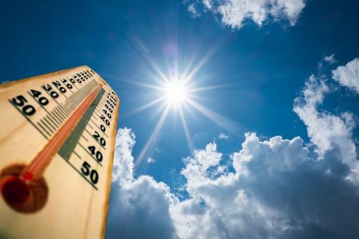 حالة الطقس: إنخفاض آخر على درجات الحرارة