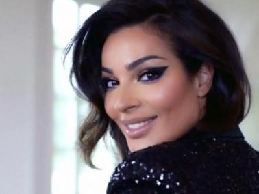 نادين نسيب نجيم تتحضر لدورها الجديد في رمضان 2020