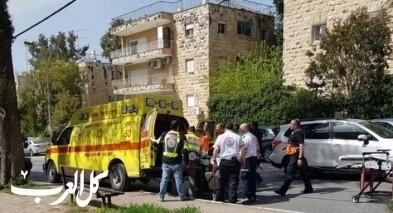 إصابة شابين خلال شجار في تل أبيب