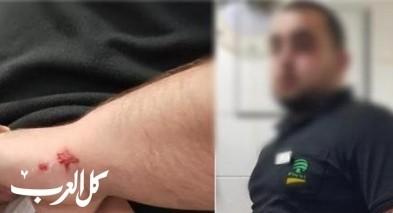 الشرطة العسكرية توقف الجنود الذين اعتدوا على مواطنين من مدينة رهط