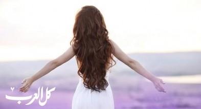 استخدمي المايونيز لعلاج مشاكل الشعر!