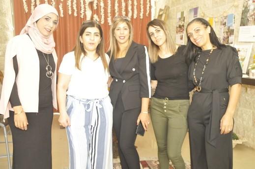 افتتاح رسمي لبرنامج براعم في يافة الناصرة
