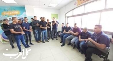 الناصرة: انتخابات مجلس الطلاب في اوريت